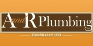 A and R Plumbing, Inc.' Logo's logo