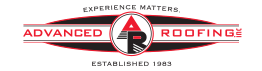 Advanced Roofing Inc' Logo's logo