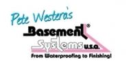 Basement Systems USA' Logo's logo