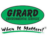 Girard Environmental Services' Logo's logo