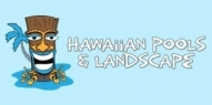 Hawaiian Pools & Landscape' Logo's logo