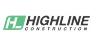 Highline Construction' Logo's logo