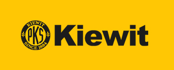 Kiewit Corporation' Logo's logo