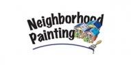 Neighborhood Painting' Logo's logo