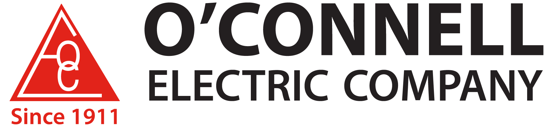 O'Connell Electric' Logo's logo