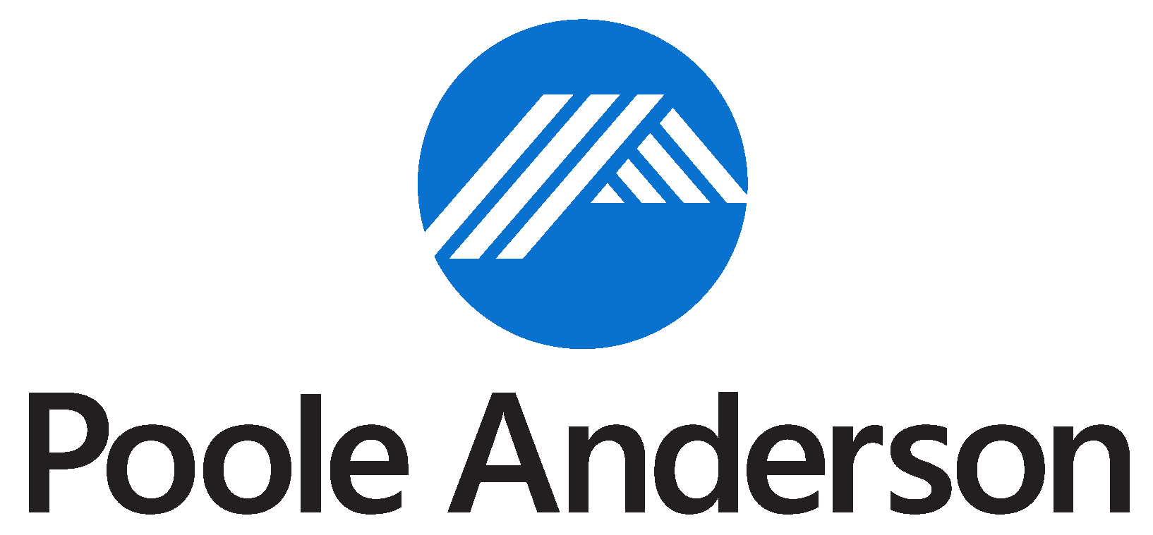Poole Anderson Construction LLC' Logo's logo