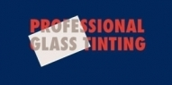Professional Glass Tinting' Logo's logo