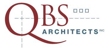 QBS Architects' Logo's logo