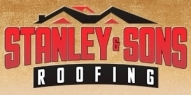 Stanley and Sons Roofing' Logo's logo