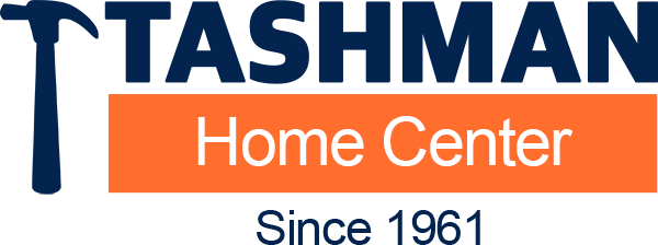 Tashman Home Center' Logo's logo