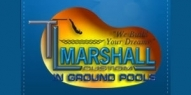 TL Marshall Custom Pools' Logo's logo
