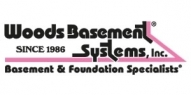 Woods Basement Systems, Inc.' Logo's logo
